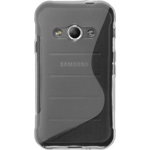 Galaxy Active neo TPU グリップケース docomo SC-01H ギャラクシー アクティブ ネオ 4.5インチ スマホ totasu888