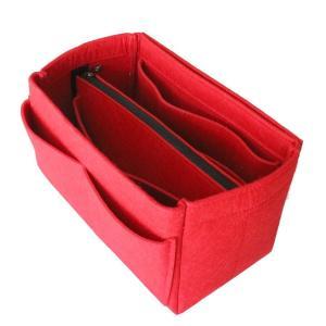 APSOONSELL Felt Bag Organizer Bag in Bag Insert バッグインバッグ フェルト 軽量 小さめ リ|totasu888