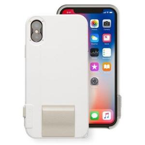 国内正規品bitplay SNAP X 物理シャッターボタン搭載iPhone X用ケース (ホワイト...