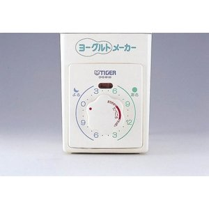 タイガー ヨーグルトメーカー ホワイト CHD-B100-W|totasu888