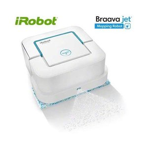 iRobot 床拭きロボット ブラーバ ジェット 250 (B250060)