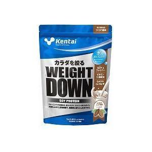 健康体力研究所 ウエイトダウン ソイプロテイン ココア風味 350g|totasu