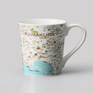 窓付BOX T型mapmug マップマグ 鎌倉・湘南|totemap