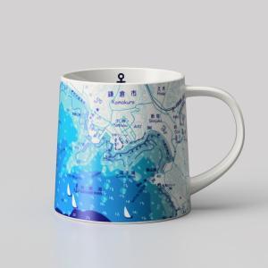 海図ヨットマップマグ江の島(〜長者が崎)|totemap