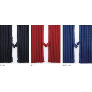 【【サイドカーテン(宙)そら アコーディオン式】各色(リアベッドカーテンとしても使用できます)】|totocar