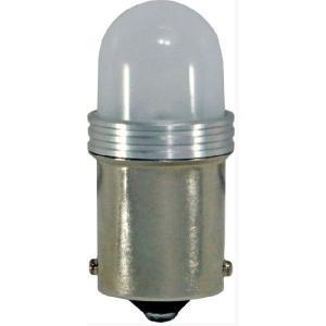 【LED電球型キャンディバルブ  BA15s 12/ 24V共用】 各色|totocar