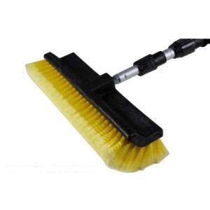 伸縮タイプ洗車ブラシ 2.1M ワイドタイプ|totocar