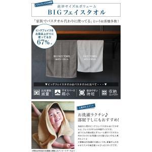 ホテルタオル ビッグフェイスタオル 制菌加工 100cm丈 泉州タオル 送料無料|toucher-home|06