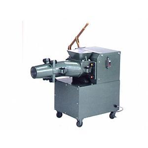 [陶芸] 常圧式土練機 KM-400 シャフトル 鋳物羽根|tougeishop