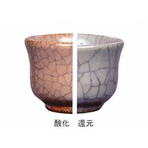 陶芸 釉薬 / Iシリーズ 貫入志野釉 1L|tougeishop