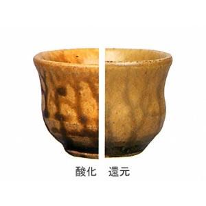 陶芸 釉薬 / Iシリーズ 黄伊羅保釉 1L|tougeishop