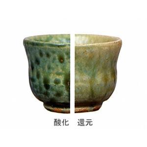 陶芸 釉薬 / Iシリーズ 緑伊羅保釉 1L|tougeishop