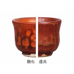 陶芸 釉薬 / Iシリーズ 赤伊羅保釉 1L|tougeishop