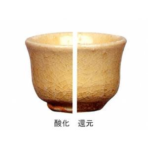 陶芸 釉薬 / Iシリーズ 茶ビードロ釉 1L|tougeishop