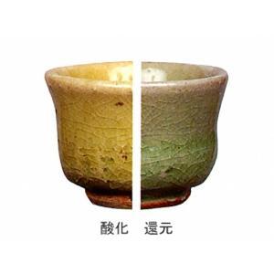 陶芸 釉薬 / Iシリーズ 淡緑ビードロ釉 1L|tougeishop