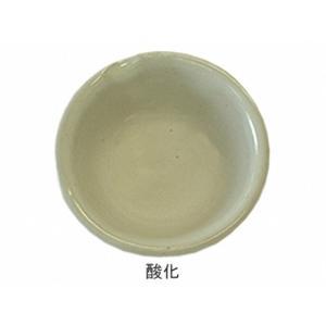 陶芸 釉薬 / Lシリーズ 乳白釉 1kg|tougeishop