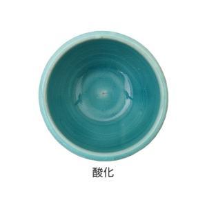 陶芸 釉薬 / Lシリーズ トルコブルーガラス釉 1kg|tougeishop