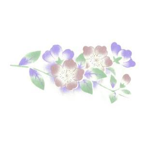 陶芸 下絵具 / 下絵転写紙 3色山桜 tougeishop