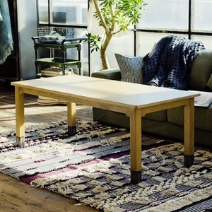 ジャーナルスタンダード 家具 こたつ テーブル 長方形 ジャーナルスタンダードファニチャー CASE STUDY KOTATSU TABLE|tougenkyou