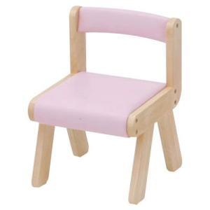 キッズチェアー 子供椅子 naKIDSキッズPVCチェアー(ピンク)キッズチェアー 子供椅子 【ノベルティ対象外】|tougenkyou