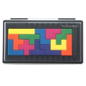 プログラミング 脳トレ 知育 思考 Gigamic (ギガミック) カタミノ・ポケット  【ラッピング対応】|tougenkyou
