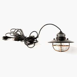 ペンダントライト ライト 充電式 アウトドア Barebones ベアボーンズ エジソン ペンダントライト LED tougenkyou