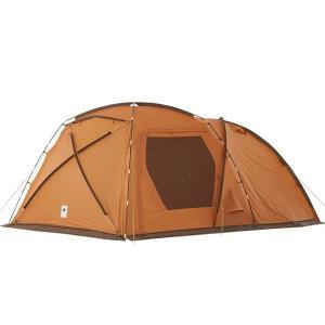 テント 2ルーム キャンプ ファミリー LOGOS ロゴス PANELスクリーンドゥーブル XL-AIF|tougenkyou