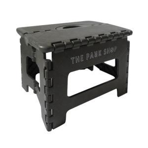 折りたたみ椅子 スツール 子供 子ども キッズ THE PARK SHOP ザ・パークショップ 折り...