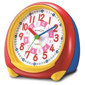 知育 おもちゃ 玩具 置時計 KUMON くもん スタディめざまし|tougenkyou