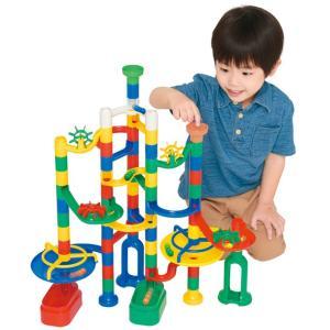 知育 おもちゃ 玩具 ボール転がし KUMON くもん NEWくみくみスロープ|tougenkyou