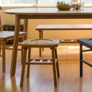 ダイニングテーブル 木製 無垢 幅150 SIEVE シーヴ merge dining stool マージ ダイニングスツール 【ノベルティ対象外】|tougenkyou