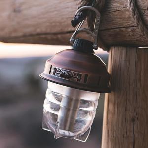 ランタン 充電式 アウトドア LED Barebones ベアボーンズ ビーコンライト LED2.0 tougenkyou