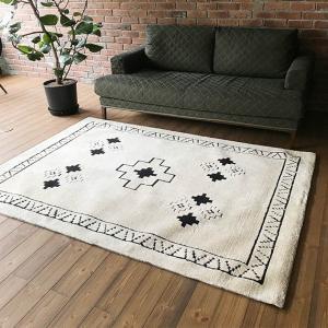 ラグ ラグマット カーペット journal standard Furniture ジャーナルスタンダードファニチャー RUG M|tougenkyou