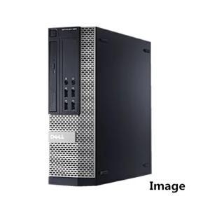 ポイント10倍 中古パソコン デスクトップパソコン 正規Windows 10 メモリ16GB DELL Optiplex 7010 Core i5 第三世代CPU 3470 3.2G メモリ16G HD2TB Sマルチ touhou-shop