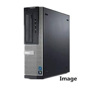 中古パソコン デスクトップパソコン 本体 Windows 10 爆速 SSD240GB メモリ4GB USB3.0 DELL Optiplex 7010 Core i5 第3世代CPU 3470 3.2G DVD-ROM touhou-shop