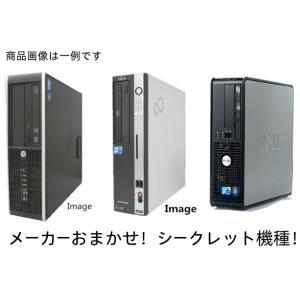 中古パソコン デスクトップパソコン 店長おすすめ/Windows XP Pro搭載/DELL Opt...