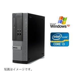 中古パソコン デスクトップパソコン Windows XP P...