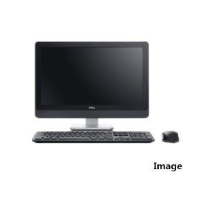 中古パソコン 一体型 Windows 7 DELL OptiPlex 9010 All In One 23インチワイド液晶 Core i3 3220 3.3G/メモリ4G/HDD500GB/DVDスーパーマルチドライブ/HDMI|touhou-shop