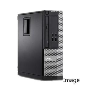 中古パソコン デスクトップパソコン Windows 7 SSD240G HDMI端子付 Offices付 DELL OptiPlex 980 SFF 爆速Core i5 3.2GHz メモリ4GB SSD240G DVD 無線あり(980)|touhou-shop