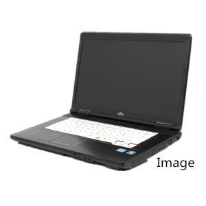 中古ノートパソコン Windows 7 新品HD1TB 富士通 LIFEBOOK A572 Core i5 3320M 2.6G/メモリ4GB DVD-ROM 無線有 15インチワイド型 テ HDMI端子|touhou-shop