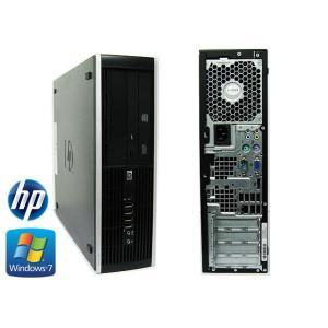 期間限定値下げ★中古パソコン★Windows 7 Pro搭載/HP 6000 Pro Core2Duo E7500 2.93G/メモリ4G/160GB/DVD-ROMドライブ(DP1287-D7)|touhou-shop