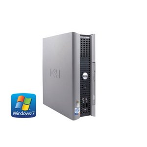 激安★中古パソコン★送料無料/Win 7 Pro搭載/DELL Optiplex 760 Core2Duo E7500 2.93G/2G/80GB/DVD-ROM|touhou-shop