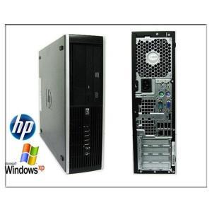 中古パソコン デスクトップパソコン ポイント10倍★まだまだ現役★Windows XP搭載/HP C...