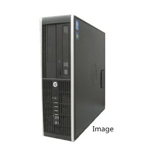 中古パソコン デスクトップパソコン 新品HD1TB メモリ4GB Office Windows 7 HP Elite 8300 SF 爆速Core i5 3470 3.2GHz/DVD/無線あり 1111|touhou-shop
