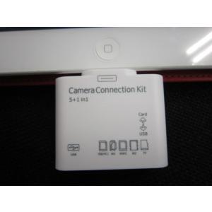 新品 5 in 1※iPad 対応 Camer...の詳細画像1