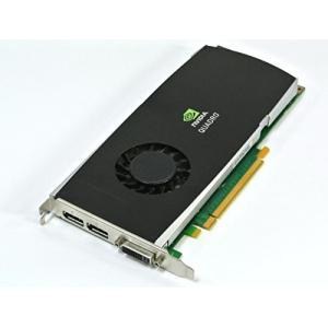 高品質☆中古完動品★nVidia Quadro FX3800 1GBメモリ DVI-I/DisplayPortx2コネクタ デュアルモニタ対応(FX3800)|touhou-shop