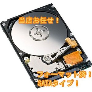 中古【当店お任せ!】デスクトップ用HDD 80GB 送料無料 HDD 3.5インチSerial ATA 80GB 7200rpm|touhou-shop