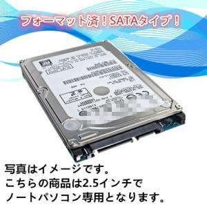 中古 メーカー当店お任せ ノートパソコン用HDD 2.5インチ SATA 80GB  メール便のみ送料無料 中古ノートパソコン パソコン|touhou-shop
