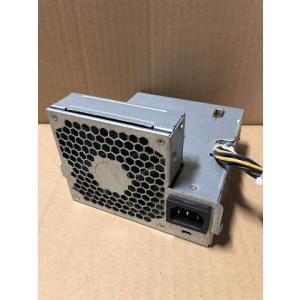 中古 動作良品 即納 HP Compaq 6000 6005 6200 6300 Pro 8000 8100 8200 8300 Elite SFFモデル用電源ユニット touhou-shop