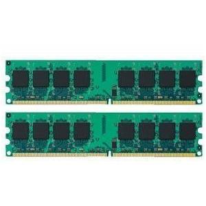 I-O DATA DX533-1GX2A互換 PC2-5300(DDR2-667)対応 DDR2 SDRAM-DIMM 1GB×2枚|touhou-shop